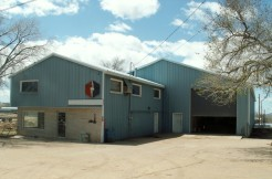 9,000 sf Warehouse on 3.92 AC