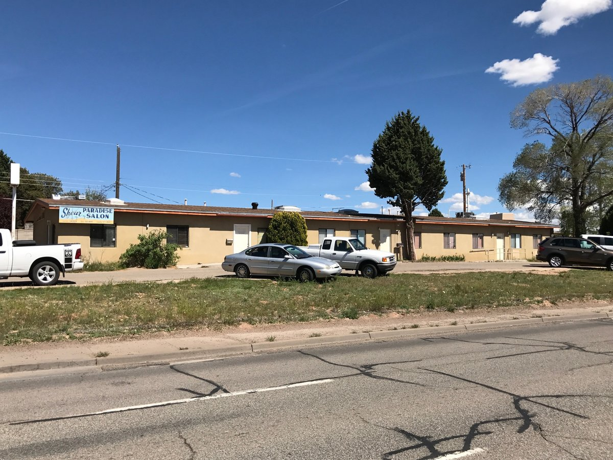 Commercial Office for Sale, St. Francis Drive