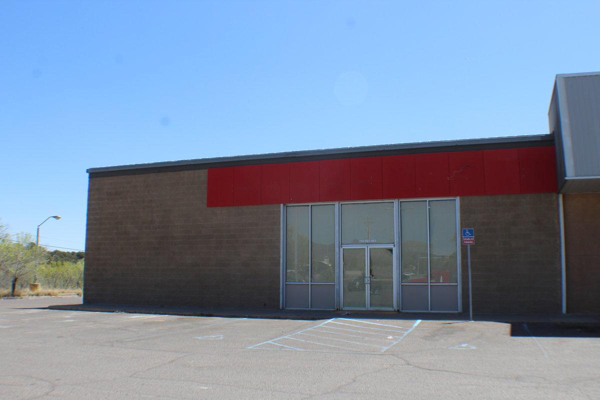 Silver City Retail Location