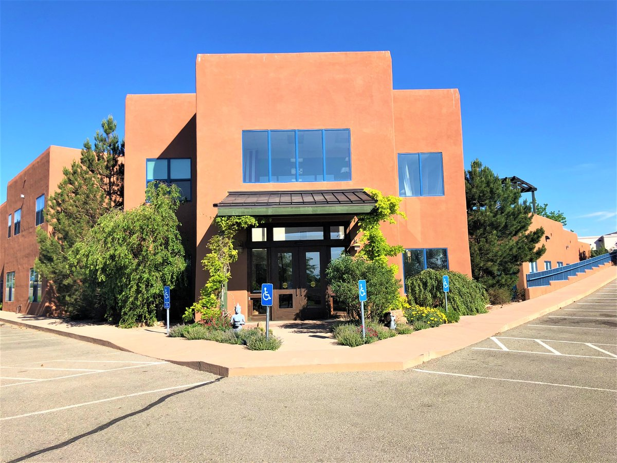 1622 Galisteo Street Santa Fe NM
