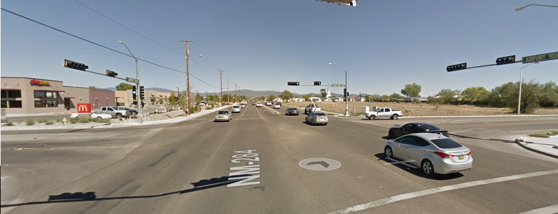 6350 Airport Road Santa Fe NM